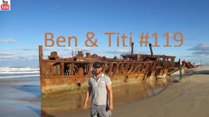 #BenEtTiti #Australie #BenAndTiti #Australia #backpacker #backpacking #aventure #QLD #Queensland #Australife #Osezlaustralie #Maheno #Shipwreck #MahenoShipwreck #Aussie #BenEtTitiInAussie #voyage #voyageenaustralie #lifestyle #FraserIsland